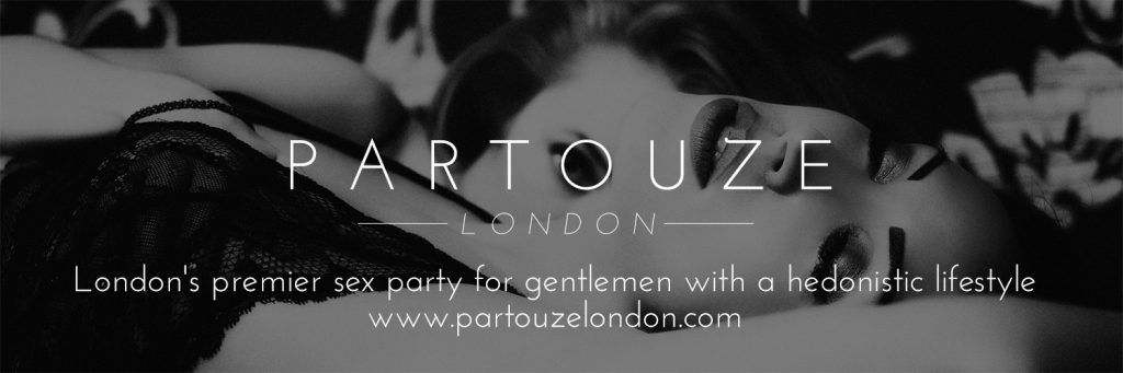 partouze sex party london